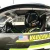 Video of Vaughn Gittin Jr's drift Mustang at Long Beach