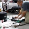 Basic Suspension Maintenance Time!