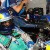 Using Racing Harnesses