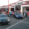 FR-S Release Party at Penske Toyota