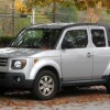 Street Basis for the Honda Element