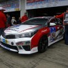 Toyota Team Thailand Race at Nurburgring