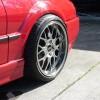 Wheel Fitment Complaint