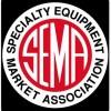 The 2014 SEMA Show