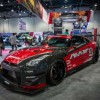 Super Street Magazine's Top Ten Nissans of SEMA 2015
