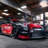 New Video of Evasive Motorsports' Nissan GT-R!