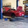 2016+ Mazda Miata (ND chassis) Testing