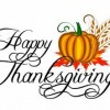 TEIN USA Operations Closed for Thanksgiving