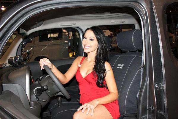 Auto Tech Interior S 2009 Nissan Cube Tein Usa Blog