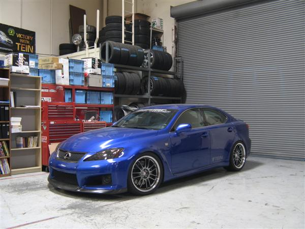 A look inside TEIN USA HQ in Downey CA | TEIN USA Blog Import Tuner Civic