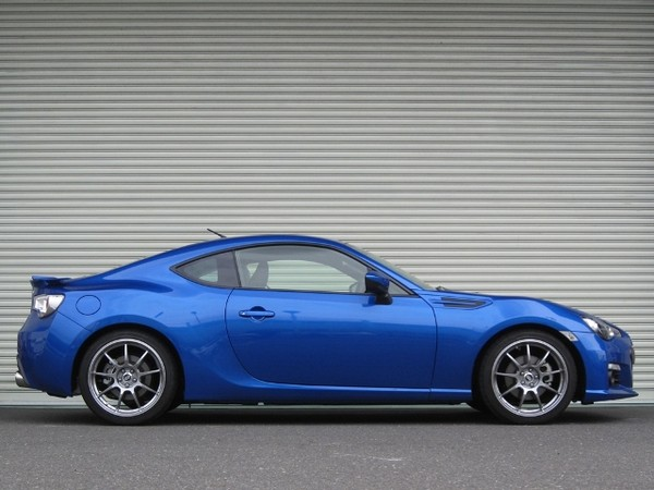 toyota ft 86 aka scion fr s and subaru brz tein usa blog. Black Bedroom Furniture Sets. Home Design Ideas