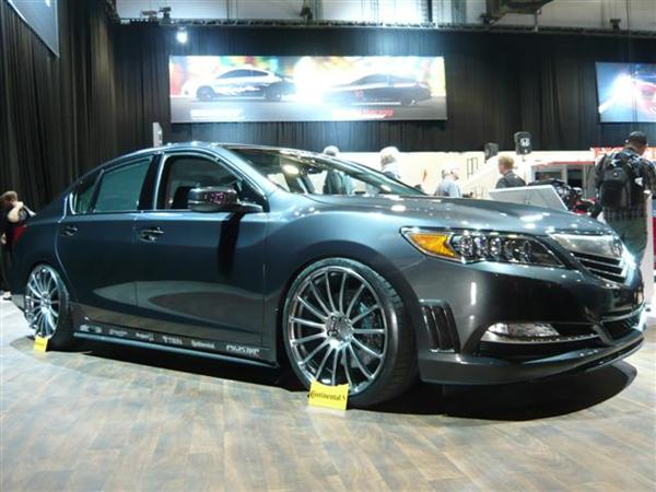 SEMA 2013 in Review - TEIN USA Blog