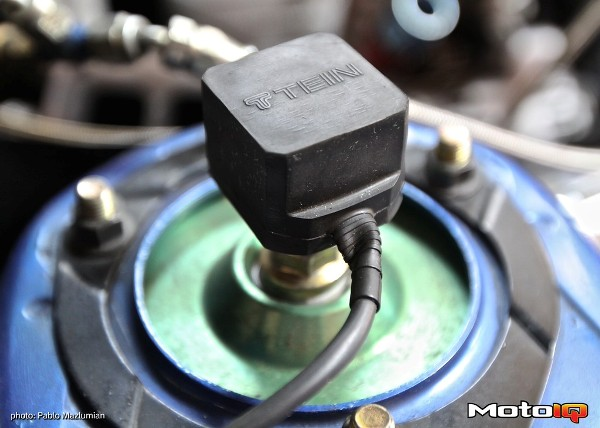 project supra stepping motor