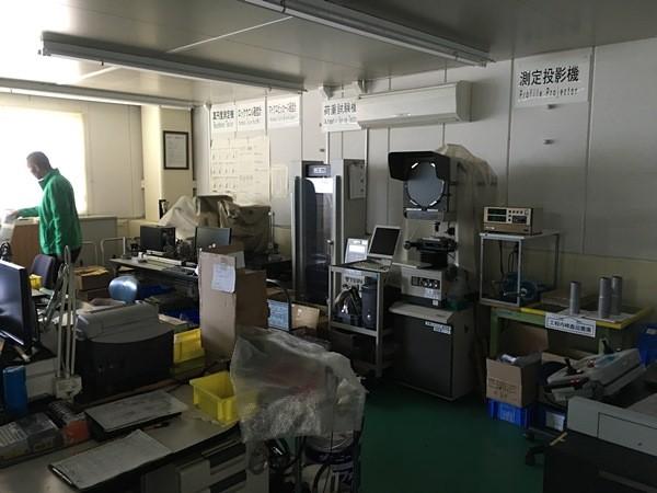 TEIN Japan New Facility (Jan 4, 2016 017