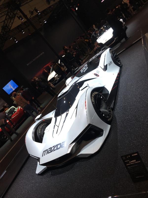 Tokyo Auto Salon (Jan 17, 2016) 007 blog
