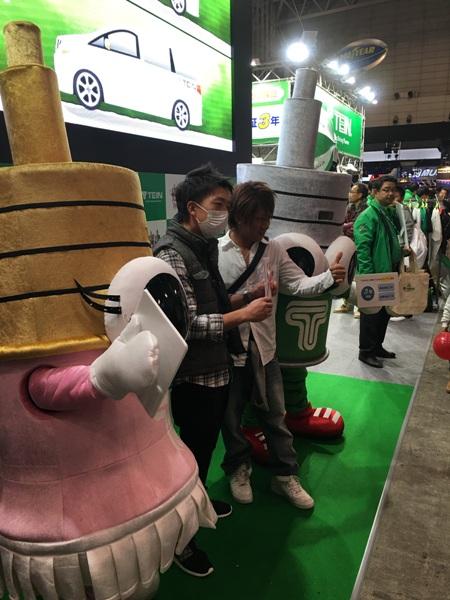 Tokyo Auto Salon (Jan 17, 2016) 046 blog
