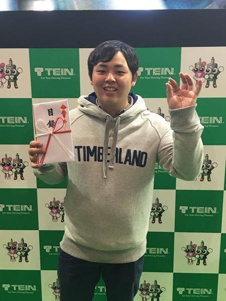 Tokyo Auto Salon (Jan 17, 2016) 067 blog