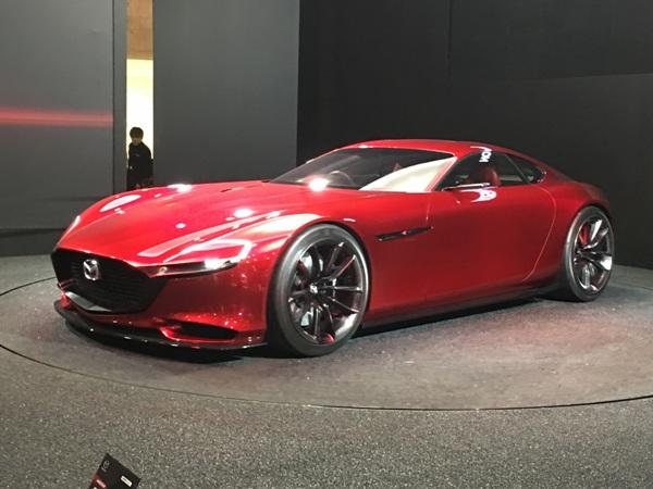 Tokyo Auto Salon (Jan 17, 2016) 111 blog