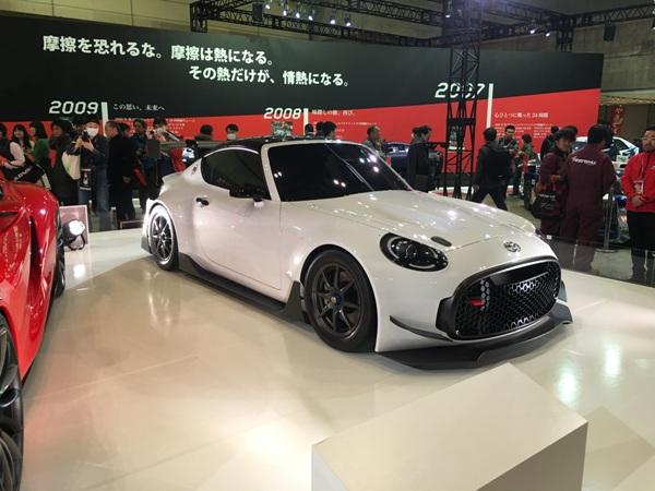 Tokyo Auto Salon (Jan 17, 2016) 147 blog